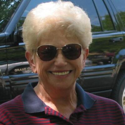 Nancy gregory